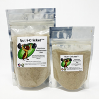 NutriCricket Omnivore Replacement ORD