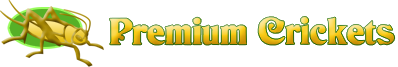 PremiumCrickets.com - Live Feeder Crickets Dubia Roaches Superworms Mealworms, Wax Worms and more Shipped fresh to your door!